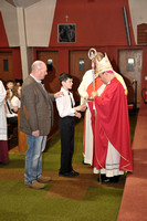 St Andrews Confirmation - 2015
