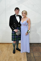 Caledonian University Physiotherapist Ball 2013
