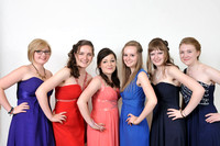 Firhill School - Graduation Prom 2013